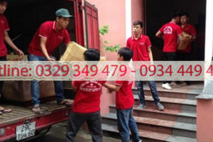 When to rent a package transfer service in Ho Chi Minh City – Customer satisfaction