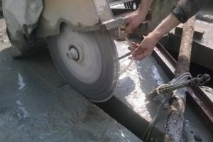 Drilling and cutting concrete 247 in Binh Hiep – Do not do if you do not have experience