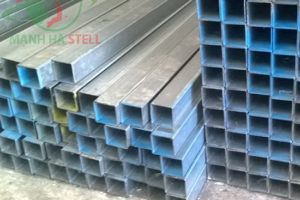 Details of the latest price list of box steel in 2020