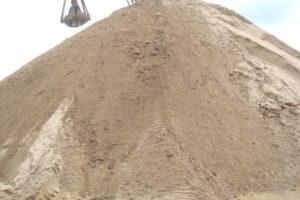 Cát xây dựng giá rẻ tại các quận huyện TPHCM