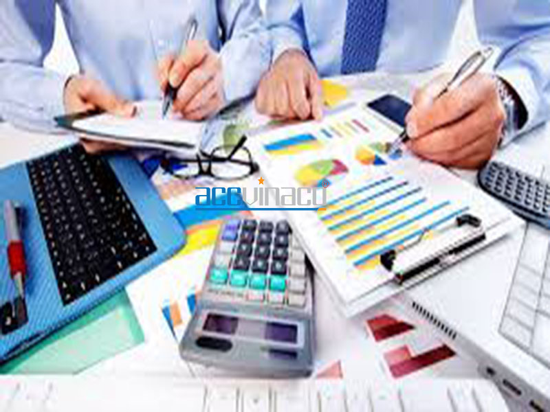 Dịch vụ kế toán chuyên nghiệp Tphcm