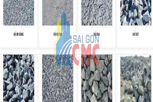 Giá đá xây dựng chuẩn quy cách