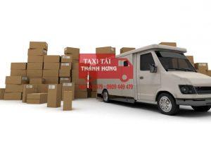 Dịch vụ chuyển nhà uy tín quận 1