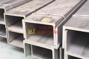 Báo giá thép hình tại Ninh Bình