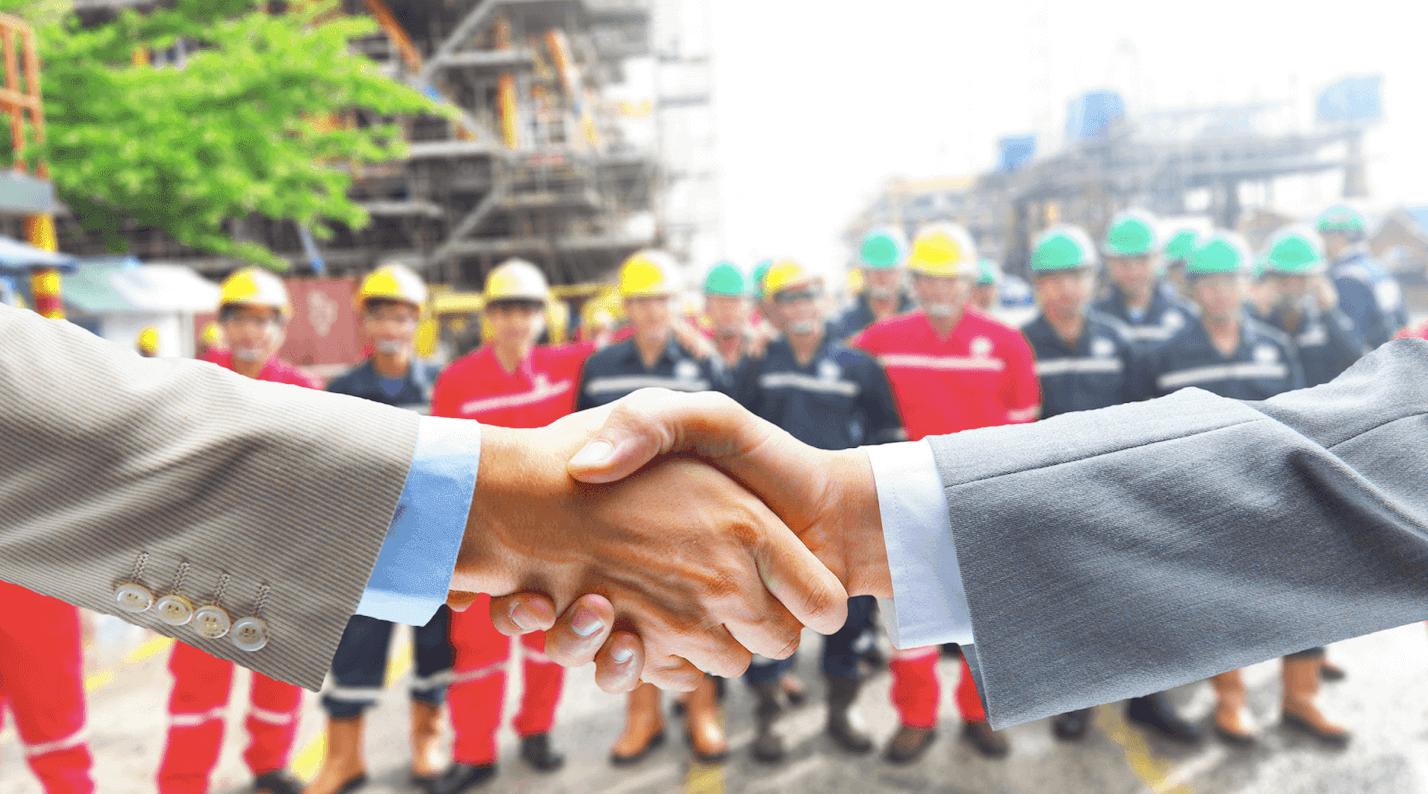Top 10 dịch vụ cung ứng lao động uy tín tốt nhất Tphcm năm 2020