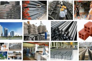 Top 10 địa chỉ phân phối vật liệu xây dựng uy tín nhất Tphcm năm 2020