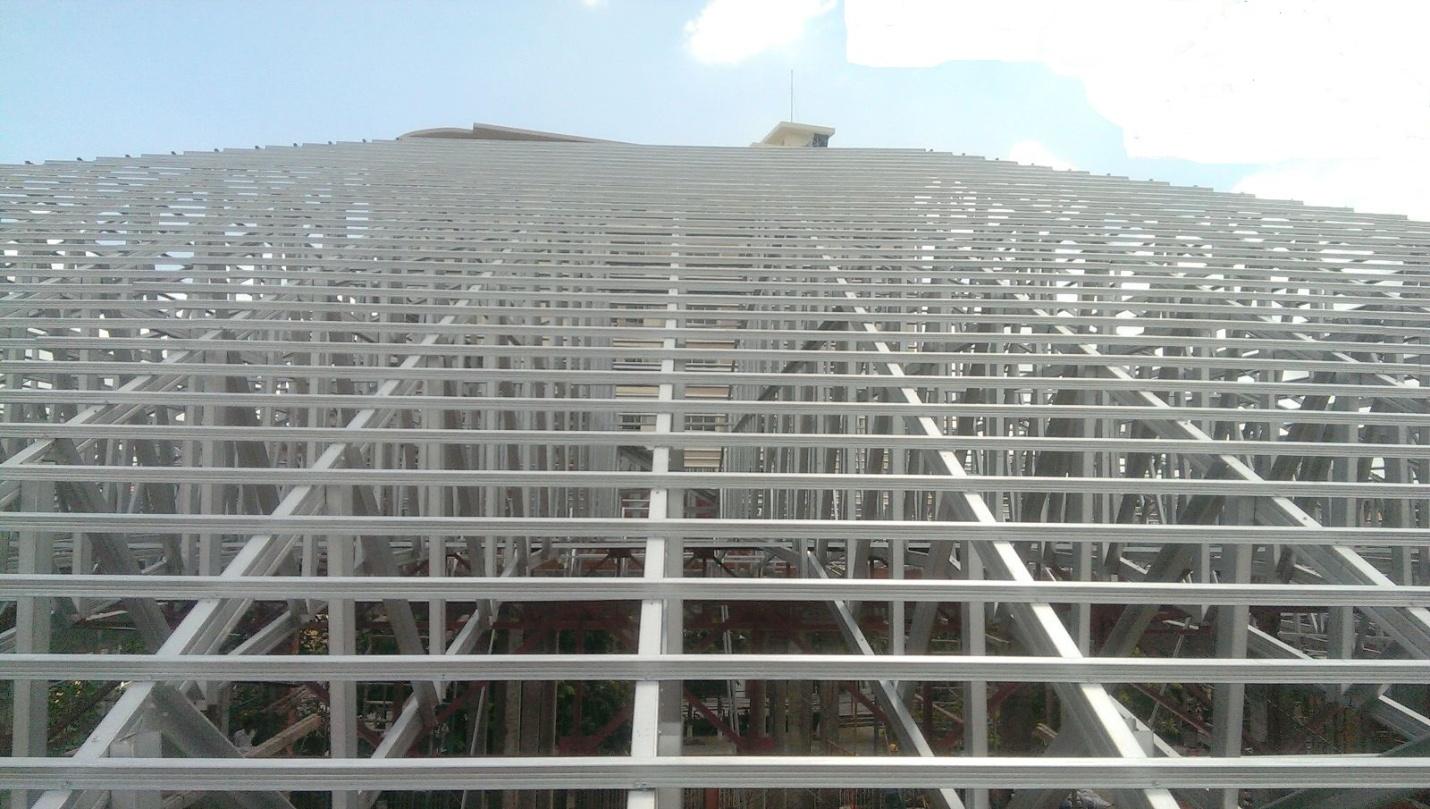 Top 10 địa chỉ phân phối xà gồ xây dựng uy tín nhất Tphcm năm 2020