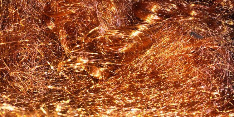 Công ty Thu mua phế liệu Đồng với uy tín lâu năm trên toàn quốc