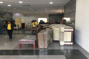 Đại Nam cung cấp dịch vụ chuyển văn phòng trọn gói giá rẻ nhất