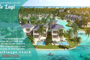 De Lagi – Khu Resort Nghĩ Dưỡng Đẳng Cấp quốc tế