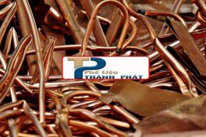 Thu mua phế liệu Đồng phế liệu giá cao tại Tphcm