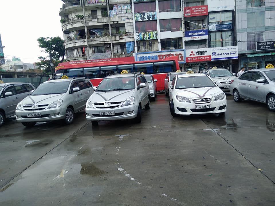 Taxi Thanh Tùng Đồng Tháp