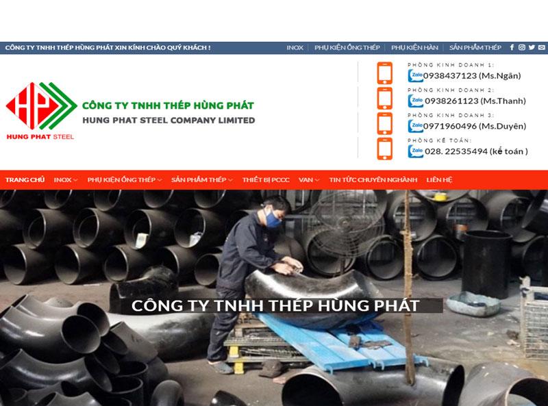 Top 5 công ty cung cấp thép ống mạ kẽm uy tín nhất