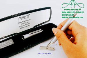 Dấu bút viết sự lựa chọn hoàn hảo cho doanh nhân