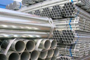 Top 5 địa chỉ phân phối thép ống mạ kẽm Hòa Phát tốt nhất tại TPHCM